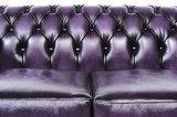 Chesterfield Origine 2-sièges Antique Violet | Garantie de 12 ans_