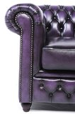 Chesterfield Origine 3-sièges Antique Violet | Garantie de 12 ans_
