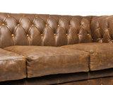 Chesterfield Vintage Alabama C1059 3-sièges | Garantie de 12 ans_