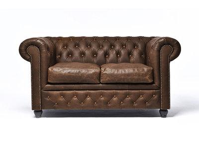 Chesterfield Vintage C0869 2-sièges | Garantie de 12 ans